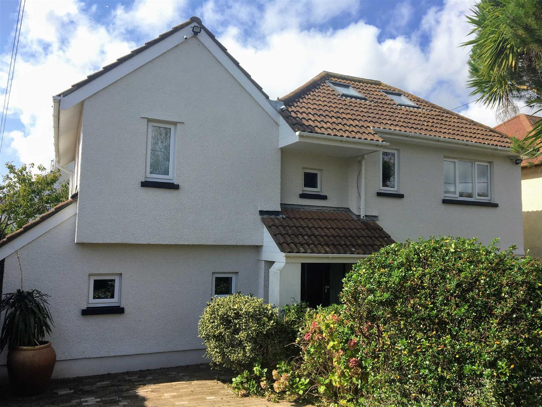 Bishopston Road, Bishopston, Swansea, SA3 3EN